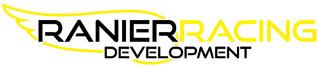 lorin logo with black